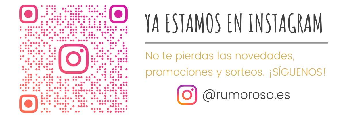 Instagram de Rumoroso
